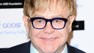 Sir Elton film about pop hopeful