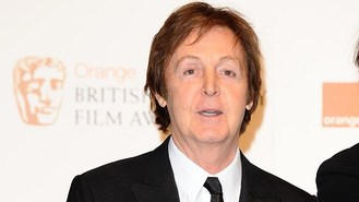 McCartney's son to play The Cavern