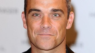 Robbie Williams set for X Factor?