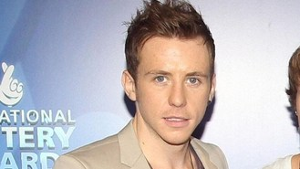 McFly star's proposals rejected?