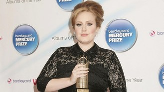 Adele to make comeback at Grammys