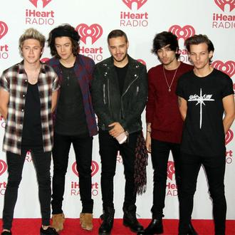 One Direction confirmed for Band Aid 30