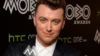 Sam Smith: Talk about my music