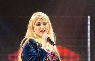Meghan Trainor stunned by affect on fans