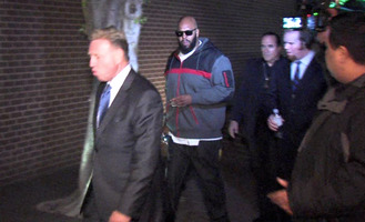 Dueling narratives surround 'Suge' Knight in deadly run-in