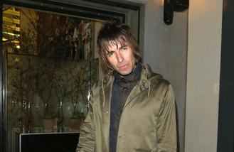 Liam Gallagher 'failed' his daughter