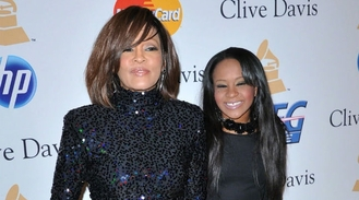 Bobbi Kristina Brown and Whitney Houston were murdered by relative Pat Houston, according to discredited cousin