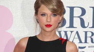Taylor Swift allows her music to be streamed - but not by Spotify