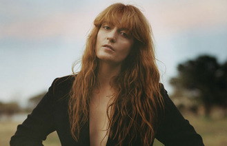 Florence + The Machine Reveals New Single + Album Tracklisting