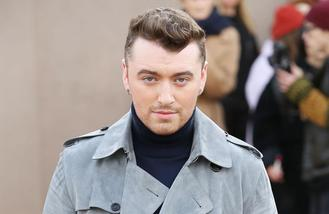 Sam Smith reveals violent homophobic abuse