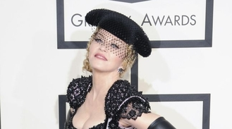 Madonna says older men are 'not dateable', reveals why she only dates young guys