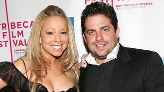 Mariah Carey 'dating director'