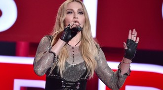 Madonna hints at tell-all book