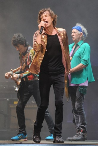 Mick Jagger: I'd rather go solo than retire