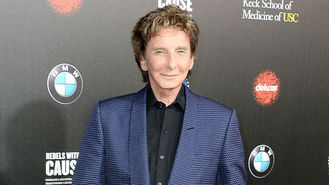 Manilow's ex wife wishes him happiness