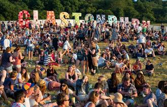 Glastonbury 2015: Festival may have to move to bigger site, warns Michael Eavis
