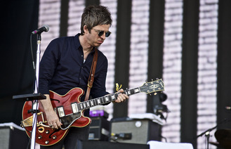 Noel Gallagher confirms his next album is in the works