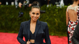 Alicia Keys: Motherhood inspires me