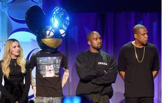 Tidal, Jay-Z's music streaming service, loses second CEO in three months