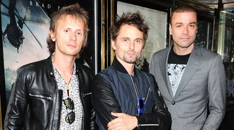 Muse and Foo Fighters to headline Radio 1 Big Weekend