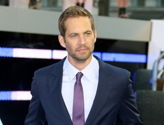 Paul Walker tribute song takes top chart spot