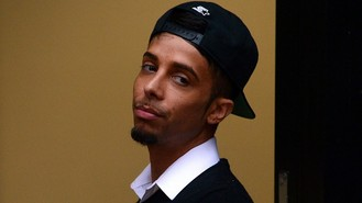Dappy assault sentencing adjourned
