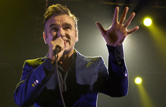 Morrissey reveals series of cancer treatments: 'If I die, then I die'