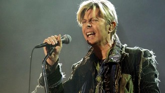 New Bowie single 'jazz-oriented'