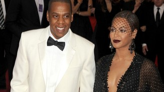 Beyonce, Jay Z set for joint album?