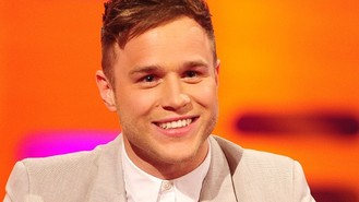 Olly Murs pokes fun at Taylor Swift