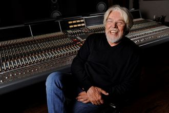 Still the Same: Bob Seger launching tour, album