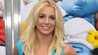 Britney Spears to get Vegas day