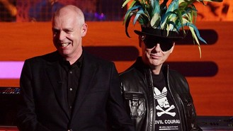 Pet Shop Boys 'best cover version'