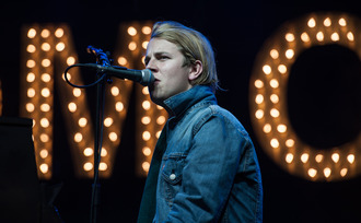 John Lewis Christmas advert song 2014: Tom Odell, Real Love, review: 'overly-sentimental'