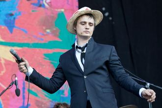 Pete Doherty returns to Thai rehab centre