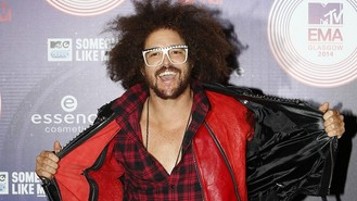 Redfoo slams sexist music claims