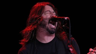 Foo Fighters doing 2015 UK tour
