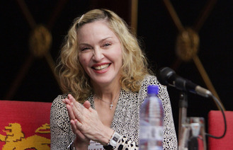 Madonna releases six songs after leak