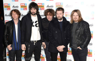 End is nigh for One Direction: Kasabian
