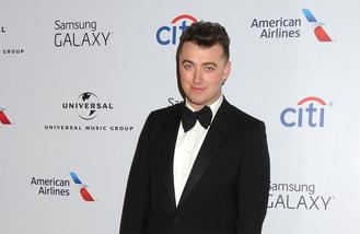 Sam Smith worried about figure after seeing Justin Bieber's Calvin Klein campaign