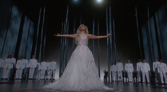 Lady Gaga brings down the Oscars with insane Sound Of Music tribute