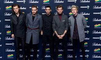 One Direction Top of The World For Third Year
