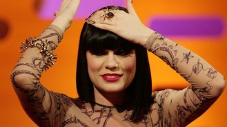 Jessie J: Miley Cyrus paid my rent