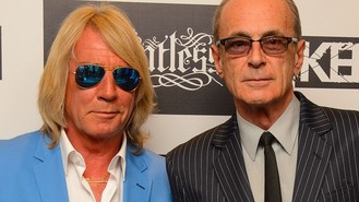 Charts milestone for rockers Quo