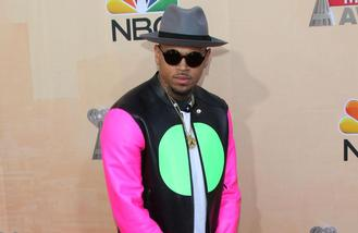 Chris Brown alleged to have attacked man in Las Vegas