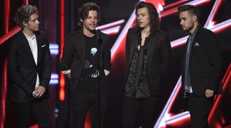 One Direction deny X Factor judging role as speculation intensifies