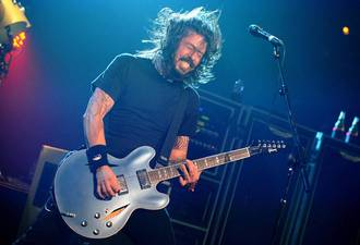 Foo Fighters confirm second series of 'Sonic Highways'