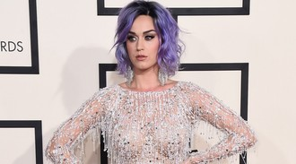 Katy Perry's management deny she's planning Taylor Swift revenge with 1984 song