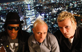 The Prodigy announce winter tour