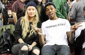 Iggy Azalea gets engaged
